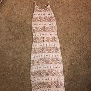 Summer LuLus dress